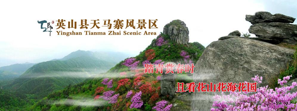 """""""英山天马寨风景区""""生态旅游项目在华中文交所挂牌"""